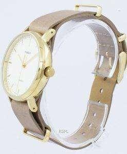 タイメックス ウィークエンダー フェア フィールド Indiglo クオーツ TW2P98400 ユニセックス腕時計