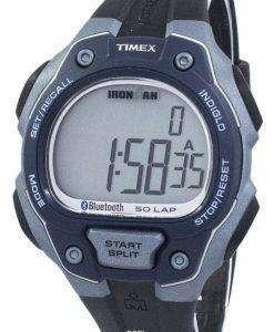 タイメックス アイアンマン クラシック 50 ラップ データリンク Bluetooth デジタル TW5K86600 メンズ腕時計