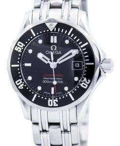 オメガ シーマスター プロフェッショナル ダイバー 300 M 212.30.28.61.01.001 水晶女性の時計