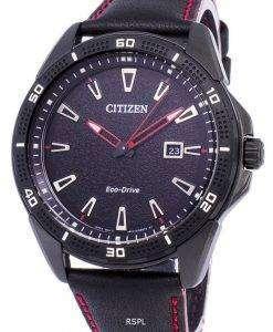 AR - アクションの市民必要エコドライブ AW1585 04E メンズ腕時計