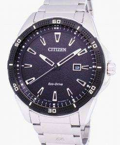市民 AR - アクション必要なエコ ・ ドライブ AW1588 57E メンズ腕時計