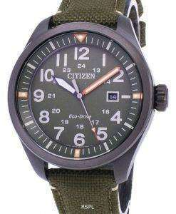 市民エコドライブ AW5005 21Y メンズ腕時計