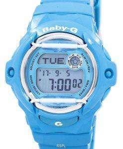 カシオベビー-G の BG-169R-2B BG 169R BG-169R-2 レディース腕時計