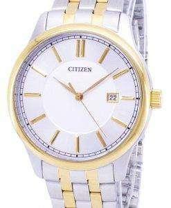 シチズンクォーツ アナログ BI1054 55 a. メンズ腕時計