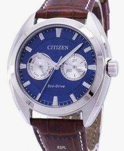 市民エコドライブ BU4011 11 L メンズ腕時計