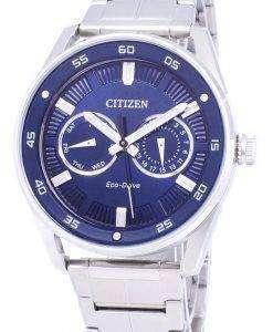 シチズンエコ ドライブ スタイル BU4027-88 L メンズ腕時計