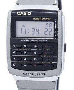 カシオ クラシック石英電卓 CA 56 1DF CA-56-1 メンズ腕時計