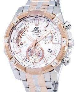 カシオ エディフィス クロノグラフ EFR 559SG 7AV EFR559SG 7AV メンズ腕時計