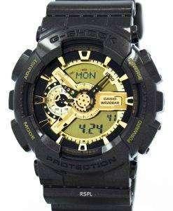 カシオ G-ショック世界時間ジョージア 110BR 5A メンズ腕時計腕時計