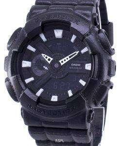 耐衝撃性カシオ G-ショック アナログ デジタル 200 M GA-110BT-1 a GA110BT-1 a メンズ腕時計