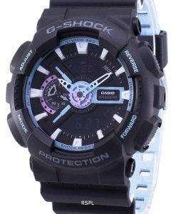 カシオ G-ショック耐衝撃性アナログ デジタル GA-110PC-1 a GA110PC-1 a メンズ腕時計