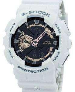 カシオ G-ショック アナログ デジタル ジョージア-110RG-7 a メンズ腕時計
