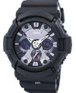 カシオ G-ショック アナログ デジタル GA-201-1 a メンズ腕時計