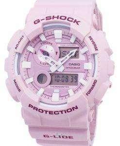 カシオ G-ショック G ライド潮汐グラフ アナログ デジタル GAX-100CSA-4 a GAX100CSA 4A メンズ腕時計