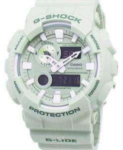 カシオ G-ショック G ライド潮汐グラフ アナログ デジタル GAX 100CSB-3 a GAX100CSB-3 a メンズ腕時計