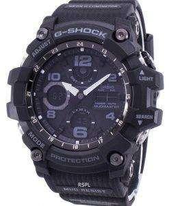 カシオ G ショック Mudmaster 厳しい太陽 GSG-100-1 a GSG100-1 a メンズ腕時計