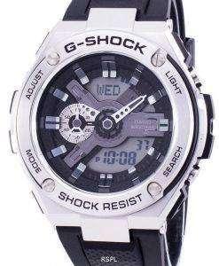 カシオ G-ショック G-鋼の耐衝撃性 200 M GST-410-1 a GST410-1 a 男性用の腕時計