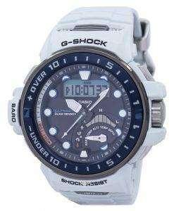 カシオ G ショック GULFMASTER クワッド センサー GWN Q1000 7A GWNQ1000 7 a メンズ腕時計