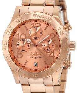 インビクタ専門クロノグラフ クォーツ 1271 メンズ腕時計