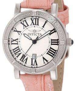 インビクタ ワイルドフラワー石英 13967 レディース腕時計