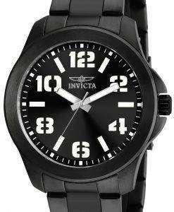 インビクタ専門 21399 クォーツ メンズ腕時計