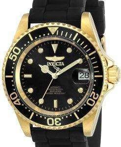 インビクタ Pro ダイバー プロフェッショナル 200 M の自動 23681 メンズ腕時計