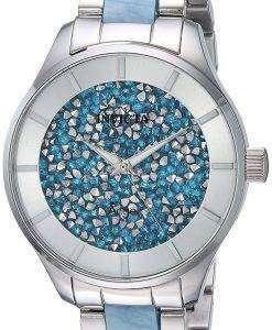 インビクタ天使水晶 24665 レディース腕時計