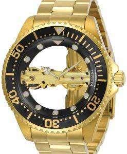 インビクタ Pro ダイバー ゴースト ブリッジ 24694 メンズ腕時計