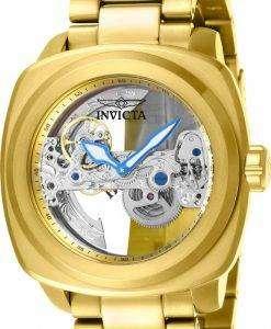 インビクタ アビエイター自動 200 M 25235 メンズ腕時計