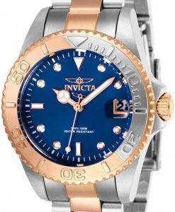 インビクタ Pro ダイバー クォーツ 26294 レディース腕時計