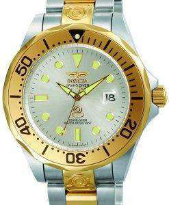 インビクタ Pro ダイバー グランド ダイバー自動 300 M 3050 男性用の腕時計