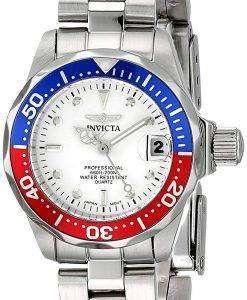 インビクタ Pro ダイバー プロフェッショナル クオーツ 8940 レディース腕時計