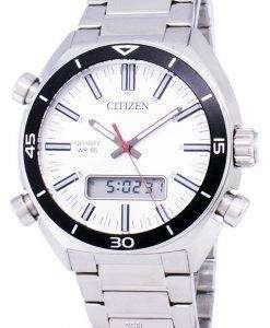 市民石英アナログ デジタル JM5460 51 a メンズ腕時計