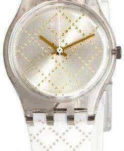 スウォッチ オリジナル Materassino アナログ クオーツ LK365 レディース腕時計