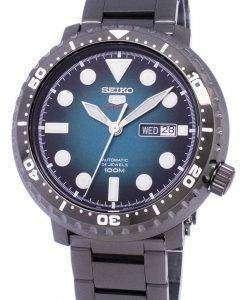 セイコー 5 スポーツ ボトル キャップ自動 SRPC65 SRPC65K1 SRPC65K メンズ腕時計