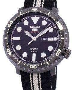 セイコー 5 スポーツ ボトル キャップ自動 SRPC67 SRPC67K1 SRPC67K メンズ腕時計