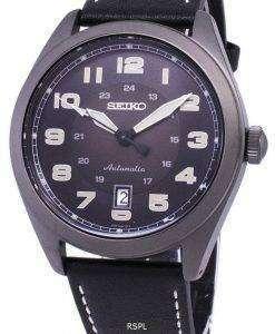 スポーツ自動 SRPC89 SRPC89K1 SRPC89K メンズ腕時計