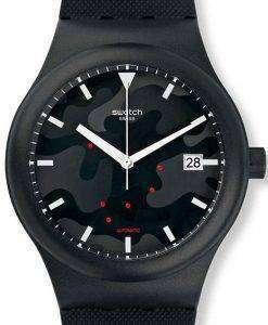 スウォッチ オリジナル Sistem 雲自動 SUTA401 メンズ腕時計