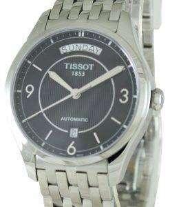 ティソ T-one 自動 T038.430.11.057.00 メンズ腕時計
