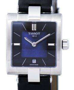 ティソ T02 石英 T090.310.17.121.00 T0903101712100 レディース腕時計
