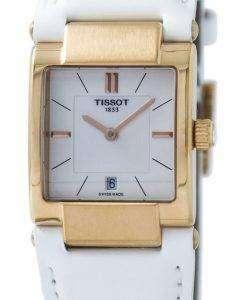 ティソ T-女性 T02 石英 T090.310.36.111.00 T0903103611100 レディース腕時計
