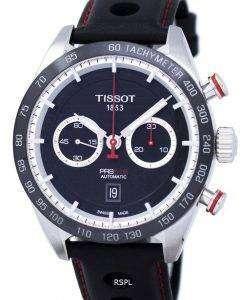 ティソ T-スポーツ PRS 516 クロノグラフ自動 T100.427.16.051.00 T1004271605100 メンズ腕時計