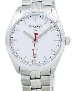 ティソ PR 100 石英 NBA スペシャル版 T101.410.11.031.01 T1014101103101 メンズ腕時計
