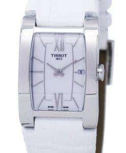 ティソ T-女性 Generosi T 石英 T105.309.16.018.00 T1053091601800 レディース腕時計