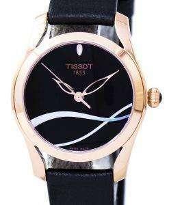 ティソ T-波水晶 T112.210.36.051.00 T1122103605100 レディース腕時計