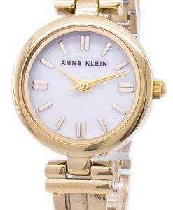 アン ・ クライン石英 1170MPGB レディース腕時計