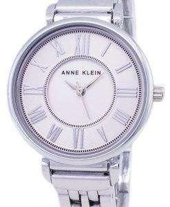 アン ・ クライン石英 2159SVSV レディース腕時計
