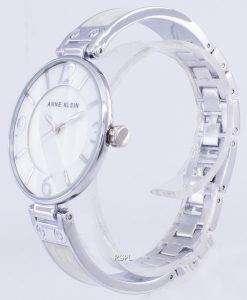 アン ・ クライン石英 2211WTSV レディース腕時計