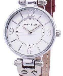 アン ・ クライン石英 9443WTRD レディース腕時計