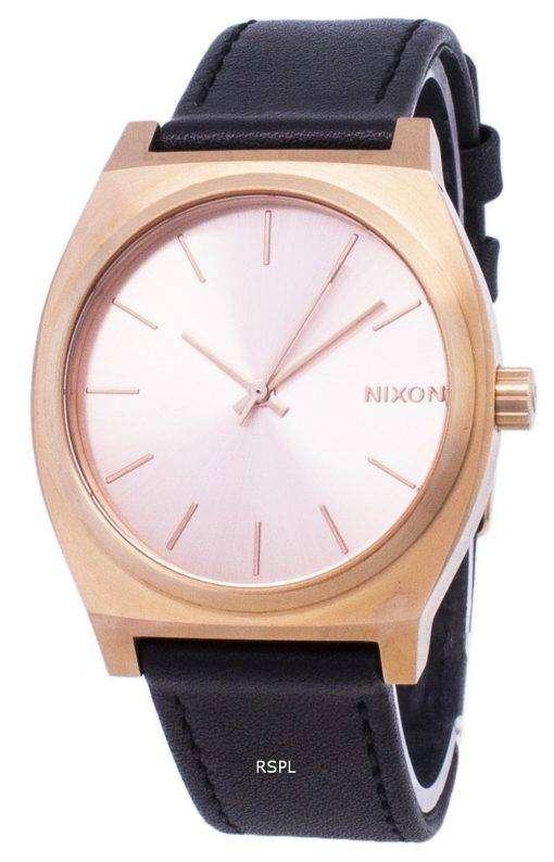 ニクソン タイム テラー石英 A045-1932-00 メンズ腕時計
